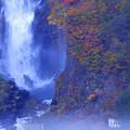 華厳の滝  HDR(1)