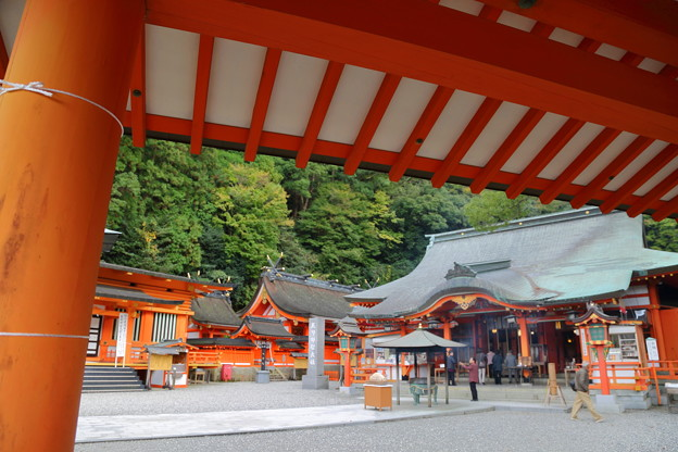 Photos: 熊野 那智大社