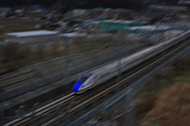 スピード('◇')ゞ