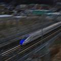 Photos: スピード('◇')ゞ