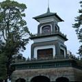 Photos: 尾山神社 神門