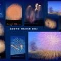 Photos: 北陸新幹線 開業1周年 輝き2000発