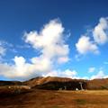 写真: 鉢伏山