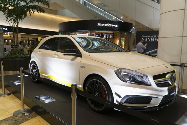 Mercedes me Tokyo HANEDA(4)