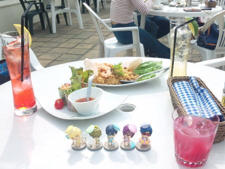 タイ料理美味しかったです(...