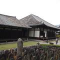 写真: 世界遺産 元興寺