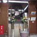 Photos: 飾西 釈迦堂