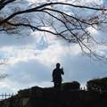 Photos: 忍者現る!