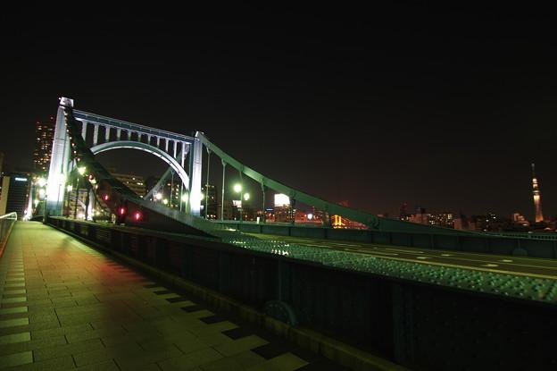 Photos: 橋と塔