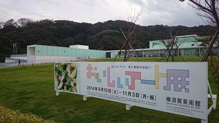 20141025横須賀美術館