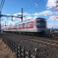 近鉄列車 4