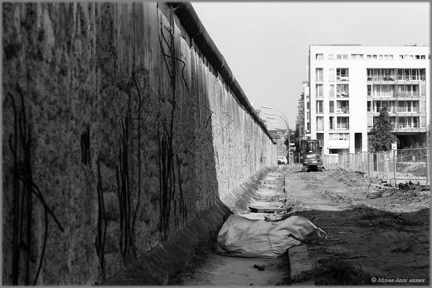 Photos: the Wall