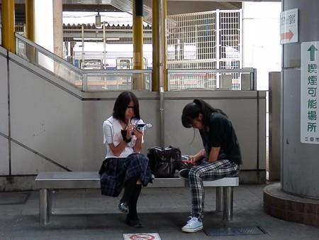 三田駅周辺の写真5