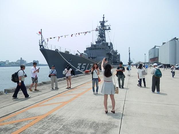 姫路港ふれあいフェスティバル1