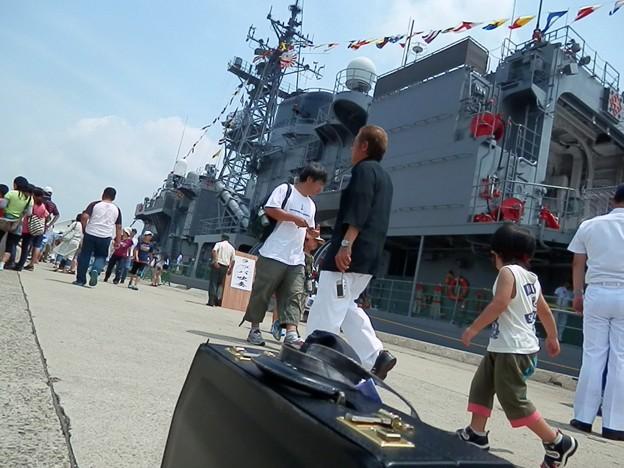 姫路港ふれあいフェスティバル8