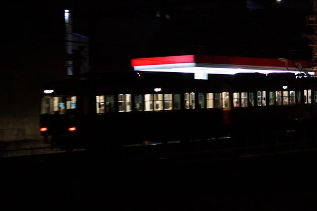 石山駅の写真0025