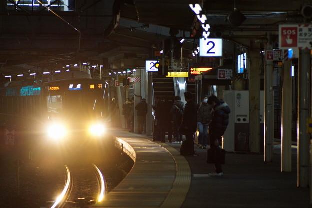 石山駅の写真0026
