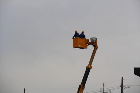 きんてつ鉄道まつり2015(五位堂検修車庫)0093