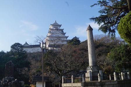 姫路城の写真0119