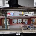 写真: 鈴蘭台駅の写真0001