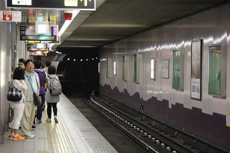 地下鉄天満橋駅の写真0001