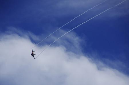 起動飛行03_ベイパー