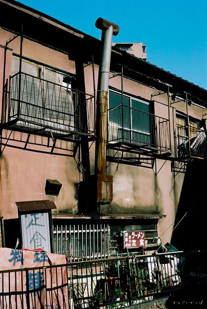 所沢  アパート Rollei35 portra160-020033