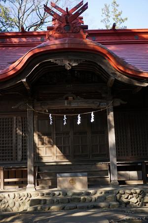 武蔵国分寺_本村八幡神社-01578