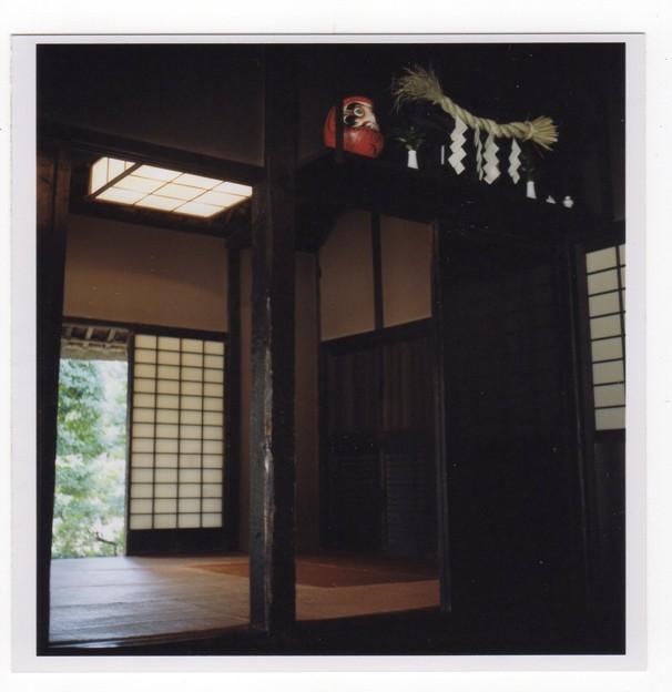 Photos: 神棚