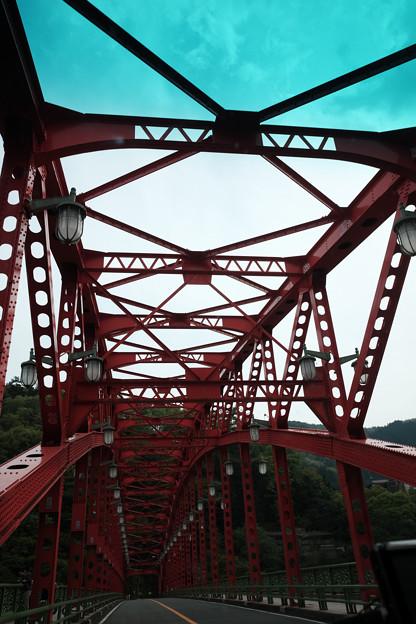 X70_-奥多摩_赤い橋-0495