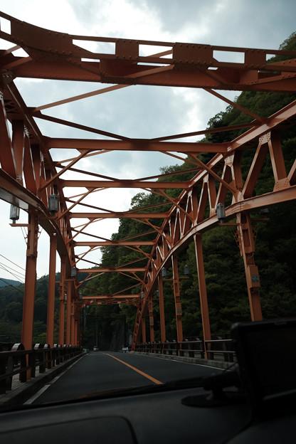 X70_-奥多摩_橙橋-0506