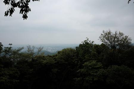X70_八王子城_20_松木曲輪からの眺め-0591