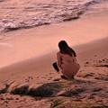 Photos: 海を眺めて・・君想うこと・・20150125