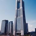 Photos: 地元横浜のシンボルタワー。。ランドマークタワー 20160327
