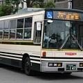 Photos: 旧塗装の伊豆箱根バス