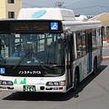 Photos: 富士急山梨バス F2661