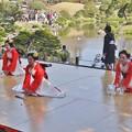Photos: 【2016年元日】舞踊団 花童2