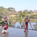 Photos: 【2016年元日】舞踊団 花童1