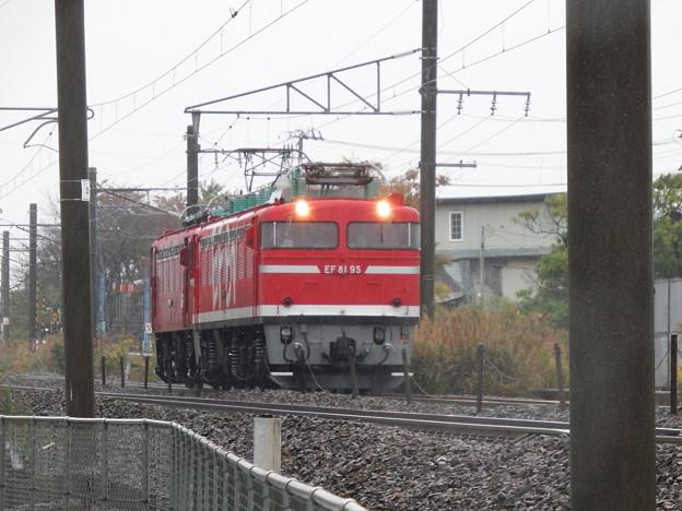 EF81‐95牽引~ED75‐758配給 vol.2
