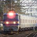 Photos: EF510‐506牽引JR北海道キハ261系甲種輸送 vol.2