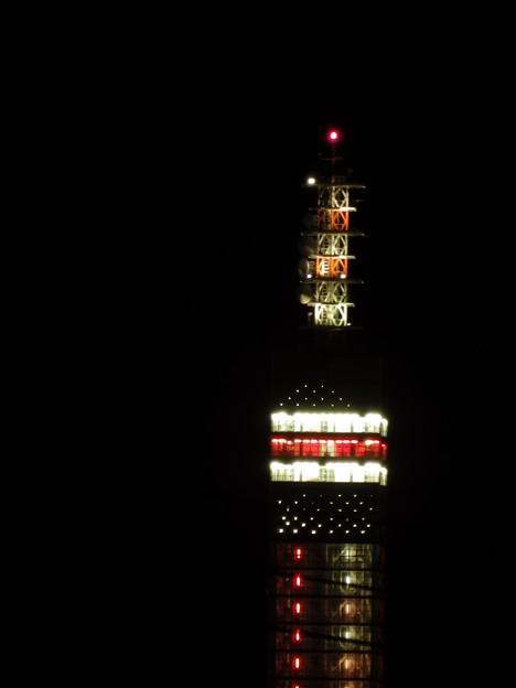 ポートタワーセリオン年末年始ver.