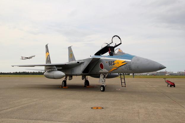 小松基地航空祭 48 第306飛行隊 F-15