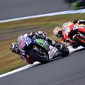#99 ホルヘ・ロレンソ選手 MOVISTAR YAMAHA MotoGP