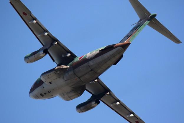 入間基地航空祭05 第402飛行隊 C-1