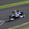 #65 ベルトラン・バゲット選手 NAKAJIMA RACING
