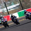 Photos: YAMAHA チャンピオンマシン VICTORY LAP