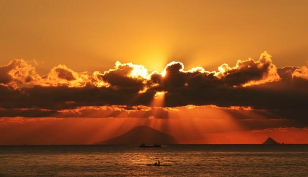 写真: 希望と言う名の光