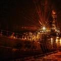 Photos: Night Vision ~巡視船かの 2~