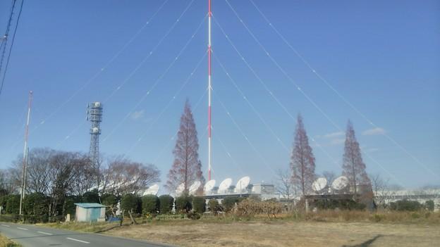 【12月12日は加須市へ!その12】NHKラジオはここから送信されてます