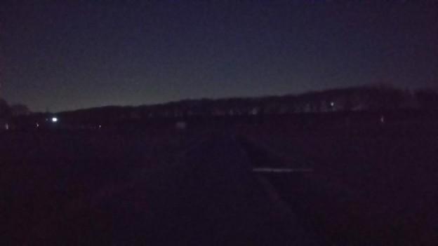 【1月4日は鷲宮神社へ!その21】真っ暗…